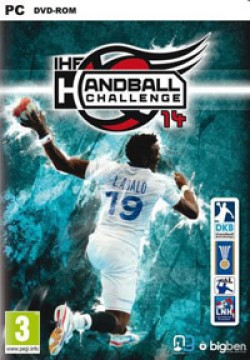 IHF Handball Challenge 14 (Steam) Global CD KEY