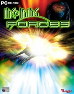 Incoming Forces (Steam) Global CD KEY