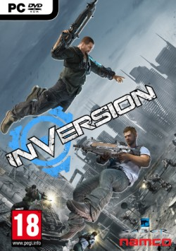 Inversion Steam (multil/global cept Germany - due to strong blood etc, germans must use VPN to activate only)