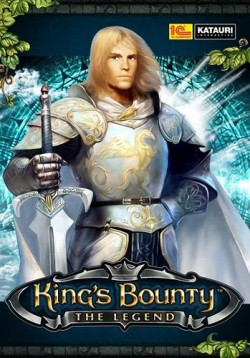 King's Bounty: The Legend (Steam) Global CD KEY