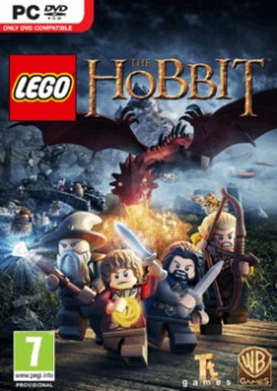 LEGO The Hobbit (Steam) Global CD KEY