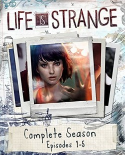 Life Is Strange - Complete Season (Episodes 1-5) (Steam) Global CD KEY