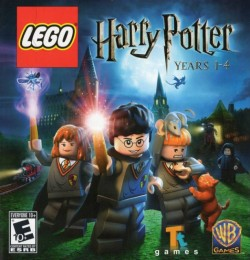 LEGO Harry Potter 1-4 years (Steam) Global CD KEY