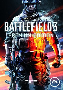 Battlefield 3 Premium Edition (Origin) Global CD Key