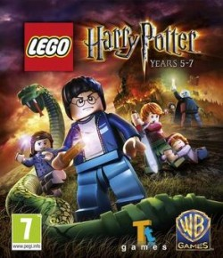 LEGO Harry Potter 5-7 Years (Steam) Global CD KEY