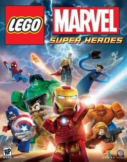 LEGO Marvel Superheroes (Steam) Global CD KEY