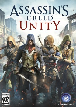 Assassin's Creed: Unity (Uplay) Global CD KEY