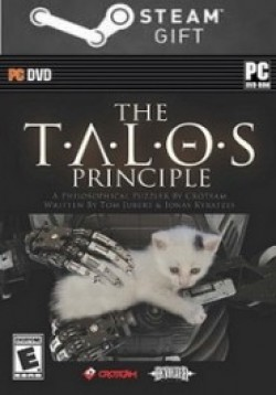 STEAM GIFT : The Talos Principle