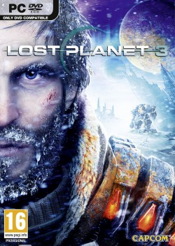 Lost Planet 3 (Steam) Global CD KEY