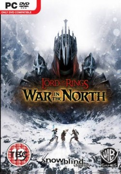 LOTR : War in the North (Steam) Global CD KEY
