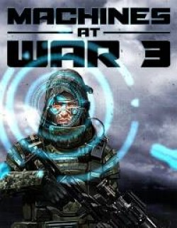 Machines At War 3 (Steam) Global CD KEY