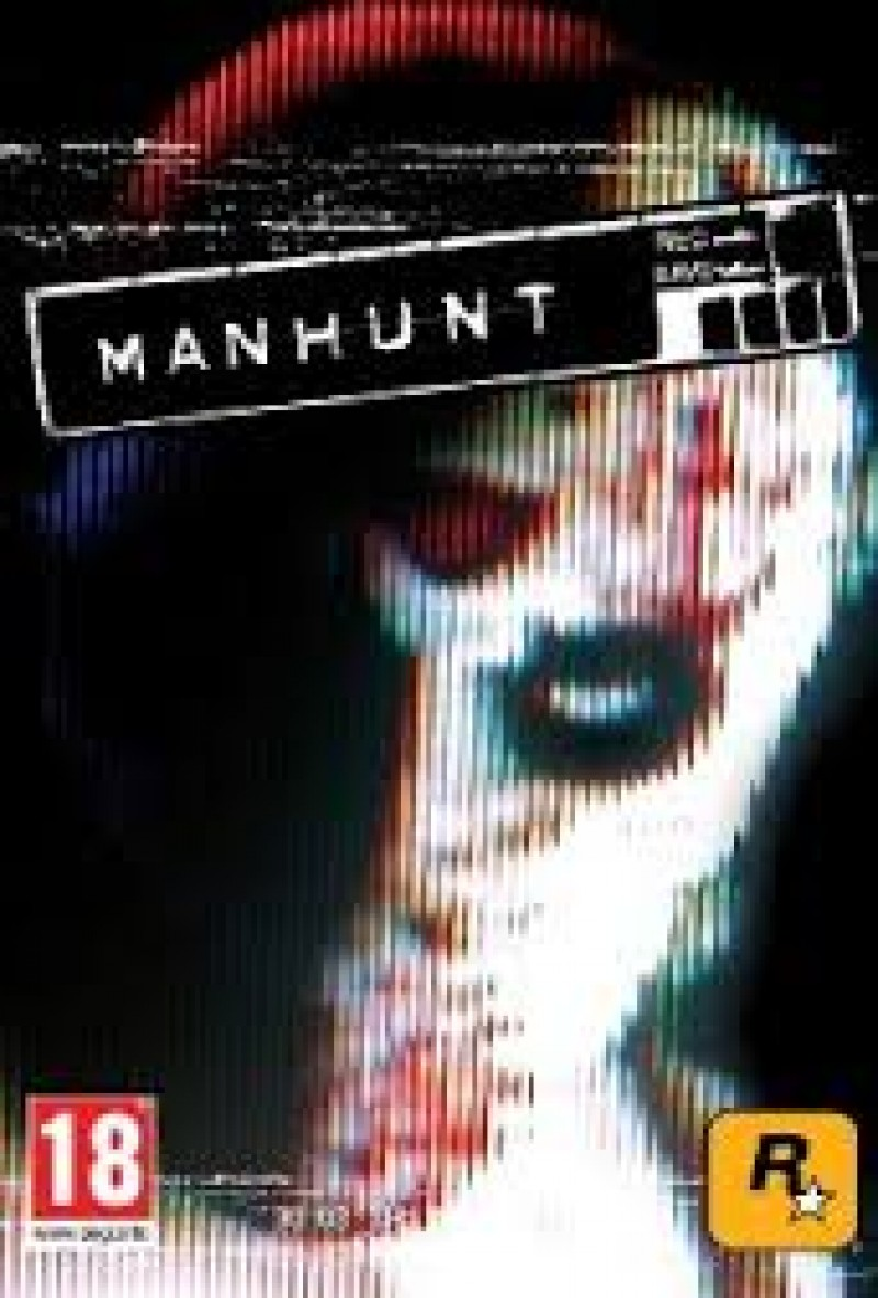 Manhunt (Steam) Global CD KEY