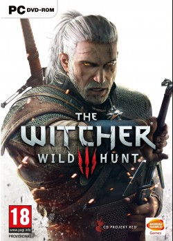 Witcher 3 GOG Cdkey (global/multil)