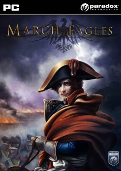 March of the Eagles (Steam) Global CD KEY