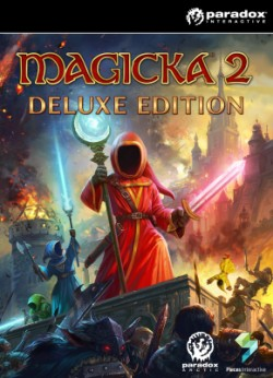Magicka 2 Deluxe Edtion (Steam) Global CD KEY