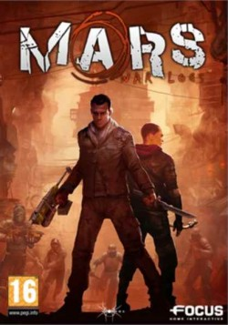 Mars: War Logs (Steam) Global CD KEY