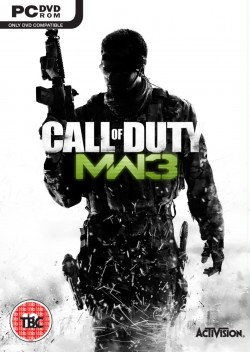 Call Of Duty Modern Warfare 3 (Steam) Global CD Key