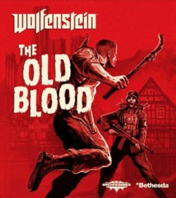 Wolfenstein: The Old Blood Uncut (Steam) Global CD KEY