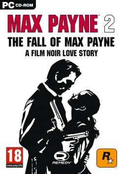 Max Payne 2: The Fall of Max Payne (Steam) Global CD KEY