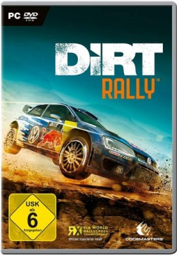 DiRT Rally (Steam) Global CD KEY