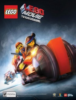 LEGO Movie Videogame (Steam) Global CD KEY