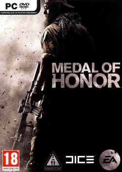 Medal of Honor™ Uncut Max (Steam) Global CD KEY