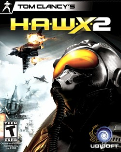 Tom Clancy's H.A.W.X 2 (Uplay) Global CD KEY