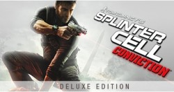 Tom Clancy's Splinter Cell: Conviction Deluxe Edition (Uplay) Global CD KEY