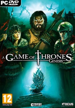 A Game Of Thrones - Genesis (Steam) Global CD KEY