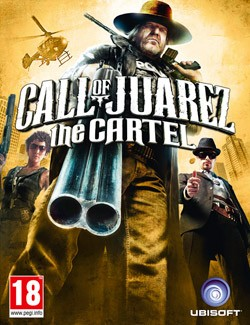 Call of Juarez : The Cartel (Steam) Global CD Key