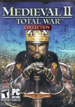 Medieval II: Total War™ Collection (includes Kingdoms)  (Steam) Global CD KEY