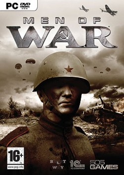 Men of War (Steam) Global CD KEY