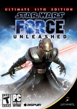 Star Wars The Force Unleashed Ultimate Sith Edition (Steam) Global CD KEY