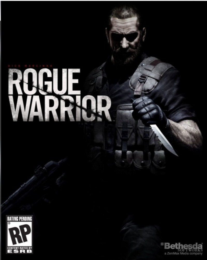 Rogue Warrior (Steam) Global CD KEY