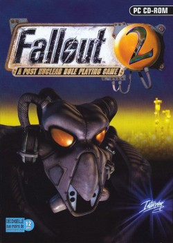Fallout 2 (Steam) Global CD KEY