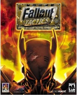 Fallout Tactics: Brotherhood of Steel (Steam) Global CD KEY