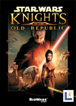 Star Wars Knights of the Old Republic (Steam) Global CD KEY