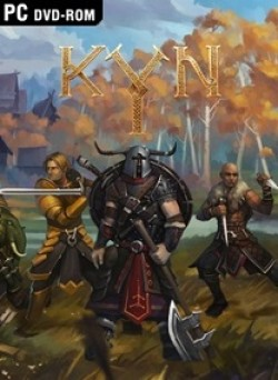 Kyn (Steam) Global CD KEY