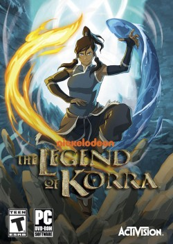The Legend of Korra™ (Steam) Global CD KEY