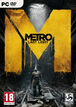 Metro Last Light Season Pass (Steam) Global CD KEY