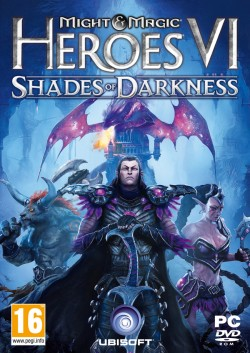 Heroes of Might & Magic:Shades of Darkness (Uplay) Global CD KEY