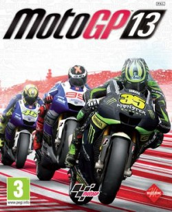 MotoGP 2013 (Steam) Global CD KEY
