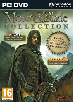 Mount & Blade Full Collection (Steam) Global CD KEY