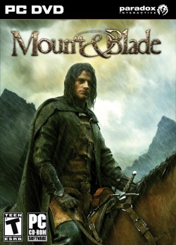 Mount & Blade Retail EU ( global / multilang )