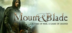 Mount & Blade (Steam) Global CD KEY