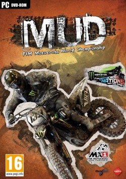 MUD Motorcross World Championship (Steam) Global CD KEY