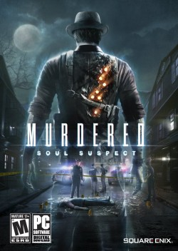 Murdered : Soul Suspect (Steam) Global CD KEY
