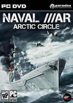 Naval War: Arctic Circle (Steam) Global CD KEY