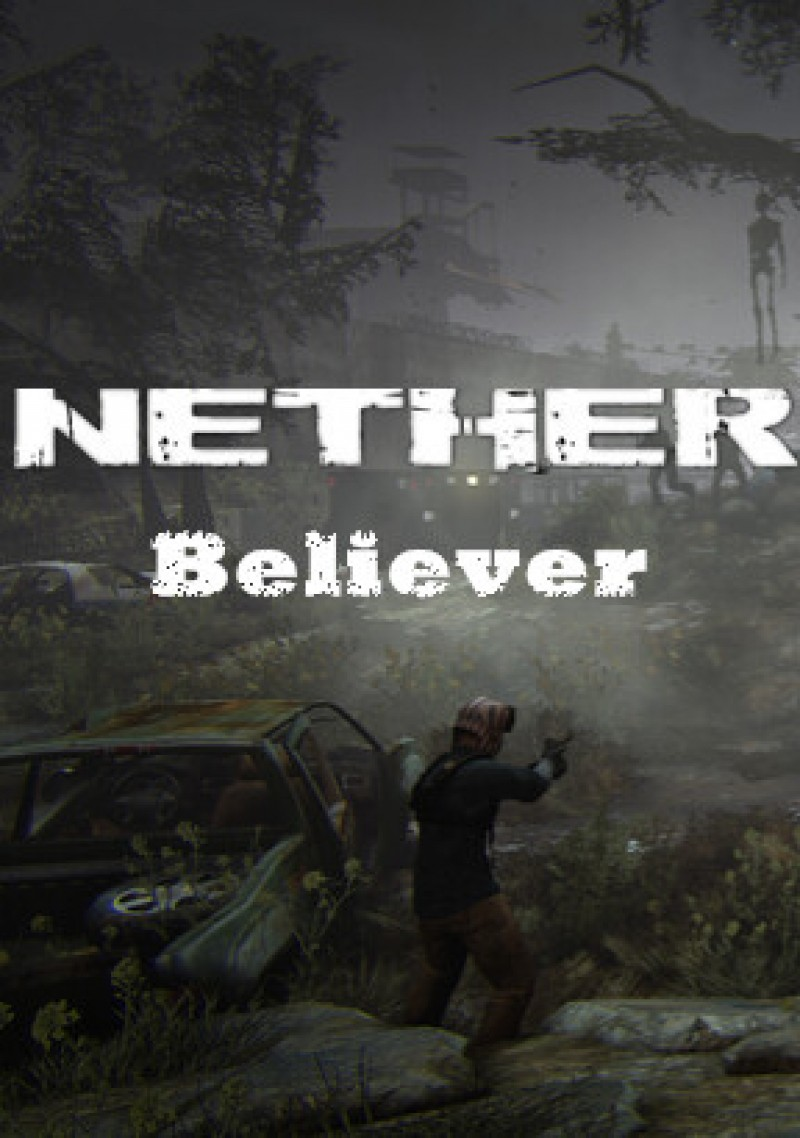Nether - Believer (Steam) Global CD KEY