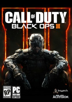 Call Of Duty Black Ops III + Nuketown DLC (Steam) Global CD Key